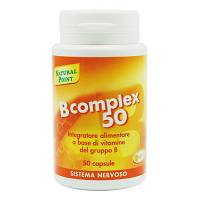 B COMPLEX 50CPS