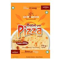 BASE PIZZA 170G