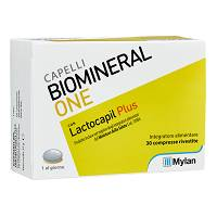 BIOMINERAL ONE LACTO PLUS30CPR