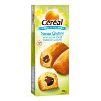 CEREAL MINIPLUM CACAO 210G