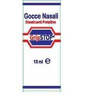 GRIP STOP GOCCE NASALI 15ML