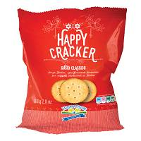 HAPPY FARM I CRACKERS CLAS200G
