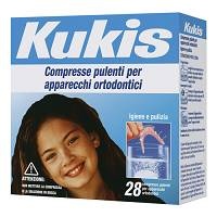 KUKIS CLEANSER 28CPR