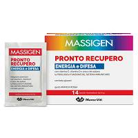 MASSIGEN PRONTO RECUP E/D14BUS
