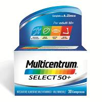 MULTICENTRUM SELECT 50+ 30CPR