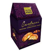 NUTRIFREE CANTUCCI NAT 2X240G