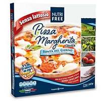 NUTRIFREE PIZZA MARGH CLAS S/L