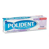 POLIDENT FREE 40G