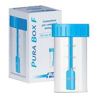 PURA BOX FECI 50ML