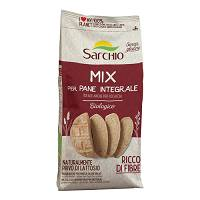 SARCHIO MIX PER PANE INTEG500G