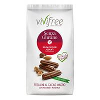 VIVIFREE FROLLINO CACAO M 250G