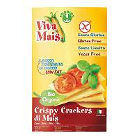 VVM CRISPY CRACKERS MAIS 200G