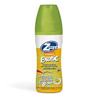 ZCARE PROTECTION EXOT VAP LIME