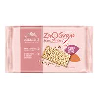 ZEROGRANO CRACKER INTEGR 360G