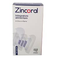 ZINCORAL 30CPS