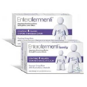 ENTEROFERMENTI 4MLD 20FL 5ML