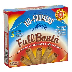 NO FRUMENS FULL BONTA' 5X15G